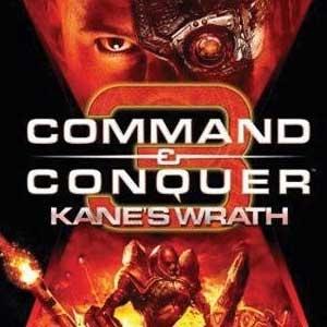 C&C3 Kane's Wrath
