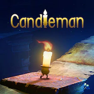 Buy Candleman The Complete Journey PS4 Compare Prices