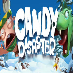 Buy Candy Disaster Tower Defense CD Key Compare Prices