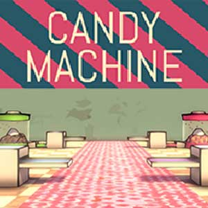 Buy Candy Machine CD Key Compare Prices