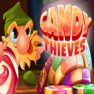 Candy Thieves Tale of Gnomes
