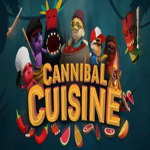Cannibal Cuisine