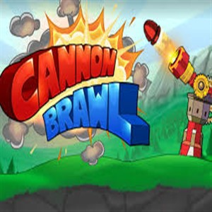 Buy Cannon Brawl Xbox Series Compare Prices