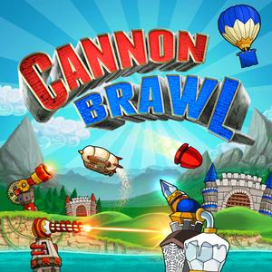 Buy Cannon Brawl Nintendo Switch Compare Prices