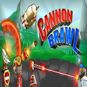 Buy Cannon Brawl Xbox One Compare Prices