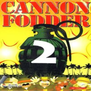 Buy Cannon Fodder 2 CD Key Compare Prices