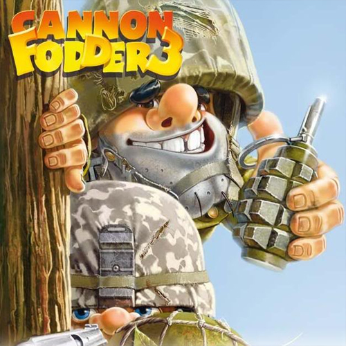 Buy Cannon Fodder 3 CD Key Compare Prices