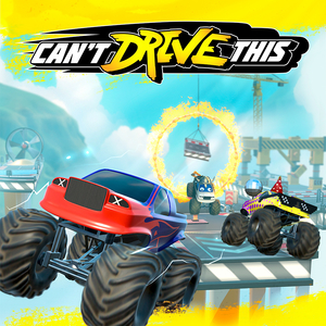 Cant Drive This