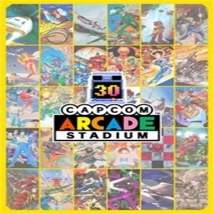 Buy Capcom Arcade Stadium Packs 1, 2, and 3 Xbox One Compare Prices