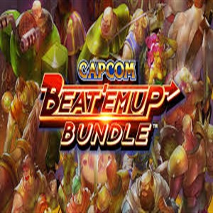 Buy Capcom Beat Em Up Bundle CD Key Compare Prices