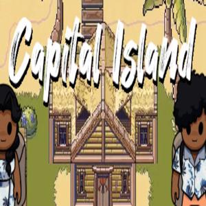 Capital Island