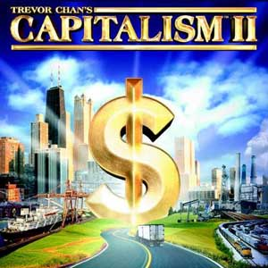 Buy Capitalism 2 CD Key Compare Prices