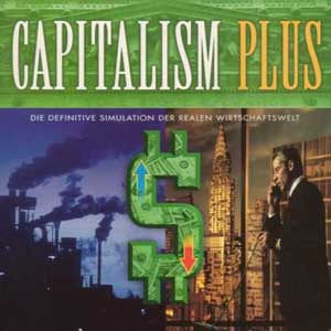 Buy Capitalism Plus CD Key Compare Prices