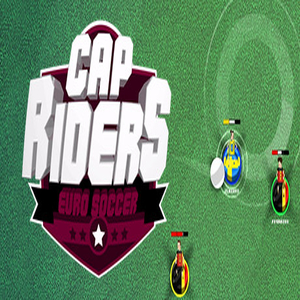 Buy CapRiders Euro Soccer CD Key Compare Prices