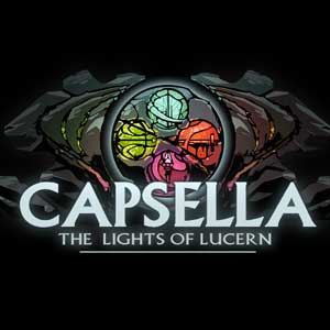 Buy Capsella The Lights of Lucern CD Key Compare Prices
