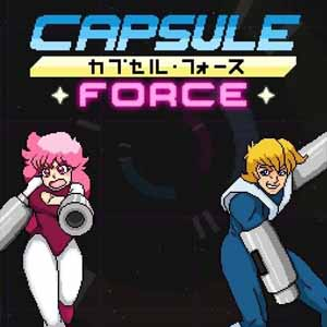 Buy Capsule Force CD Key Compare Prices
