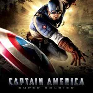 Buy Captain America Super Soldier Xbox 360 Code Compare Prices