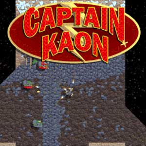 Buy Captain Kaon CD Key Compare Prices