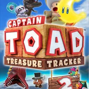 Buy Captain Toad Treasure Tracker Nintendo 3DS Compare Prices