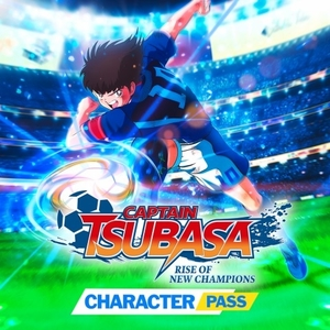 Buy Captain Tsubasa Rise of New Champions Character Pass PS4 Compare Prices