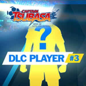 Captain Tsubasa Rise of New Champions Football Player DLC 3