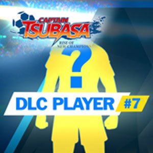Captain Tsubasa Rise of New Champions Football Player DLC 7