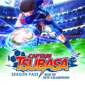 Buy Captain Tsubasa Rise of New Champions Season Pass CD Key Compare Prices