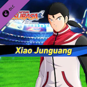 Buy Captain Tsubasa Rise of New Champions Xiao Junguang CD Key Compare Prices