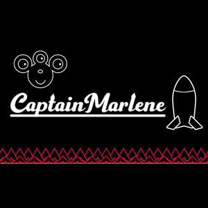 CaptainMarlene