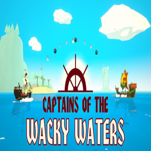 Captains of the Wacky Waters