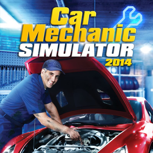 Buy Car Mechanic Simulator 2014 CD Key Compare Prices