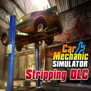 Buy Car Mechanic Simulator 2015 Car Stripping CD Key Compare Prices