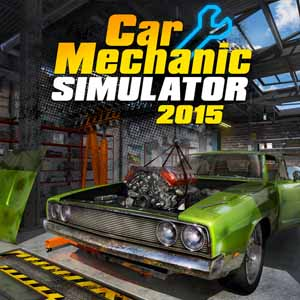 Buy Car Mechanic Simulator 2015 CD Key Compare Prices