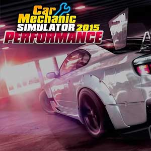 Buy Car Mechanic Simulator 2015 Performance CD Key Compare Prices