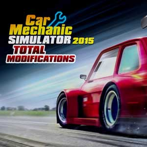 Buy Car Mechanic Simulator 2015 Total Modifications CD Key Compare Prices