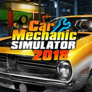 Buy Car Mechanic Simulator 2018 CD Key Compare Prices