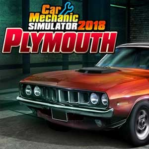 Buy Car Mechanic Simulator 2018 Plymouth CD Key Compare Prices