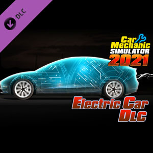 Car Mechanic Simulator 2021 Electric Car