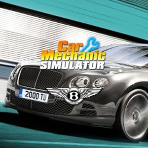 Buy Car Mechanic Simulator Bentley PS4 Compare Prices