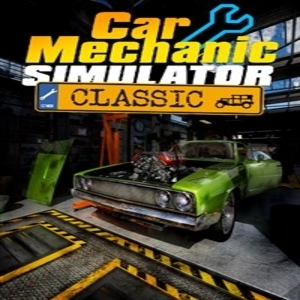 Buy Car Mechanic Simulator Classic Xbox One Compare Prices