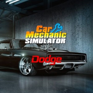 Buy Car Mechanic Simulator Dodge PS4 Compare Prices