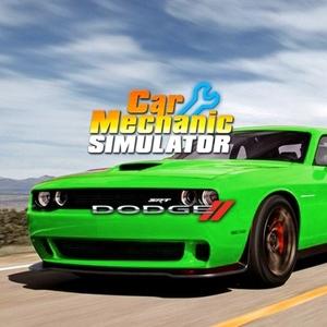 Car Mechanic Simulator Dodge Modern DLC