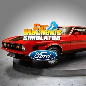 Car Mechanic Simulator Ford DLC
