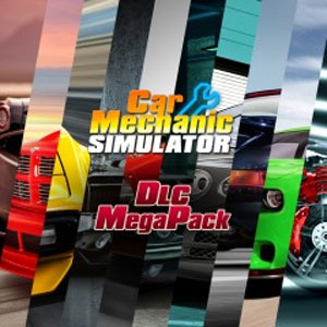 Buy Car Mechanic Simulator MegaPack PS4 Compare Prices