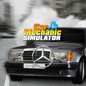 Buy Car Mechanic Simulator Mercedes-Benz DLC PS4 Compare Prices