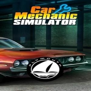 Car Mechanic Simulator Plymouth DLC