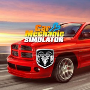 Car Mechanic Simulator RAM