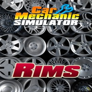 Buy Car Mechanic Simulator Rims PS4 Compare Prices