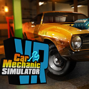 Car Mechanic Simulator VR