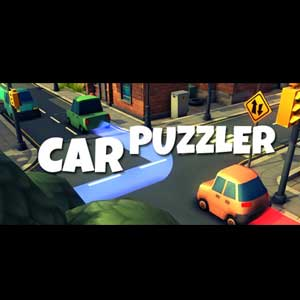 Buy Car Puzzler CD Key Compare Prices